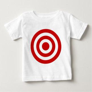 Bull's_Eye Baby T-shirt