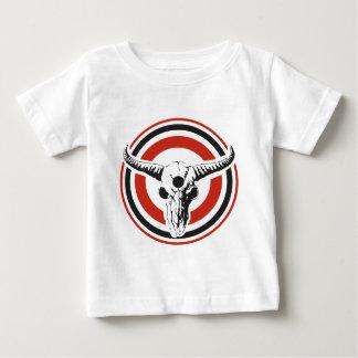 bullseye.png baby t-shirt