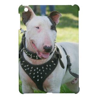 Bullterrierhund iPad Mini Hülle