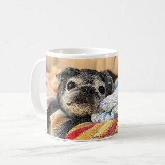 Bumblesnot Tasse: Oh ein was für Bumbleful Morgen! Kaffeetasse