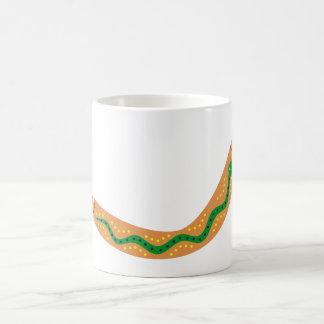 Bumerang boomerang kylie kiley kaffeetasse