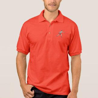 Bumerang-Ereignis Polo Shirt