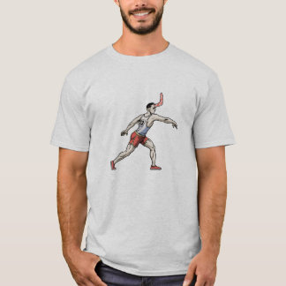 Bumerang-Ereignis T-Shirt