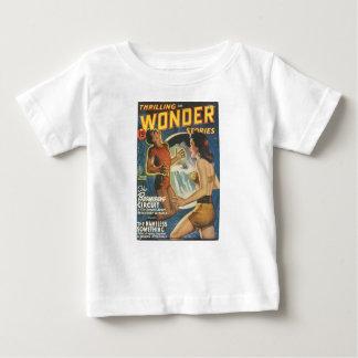 Bumerang-Stromkreis Baby T-shirt