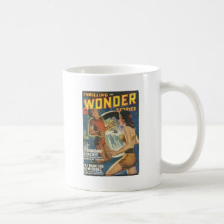 Bumerang-Stromkreis Kaffeetasse