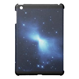 Bumerangnebelfleck im Raum iPad Mini Hülle
