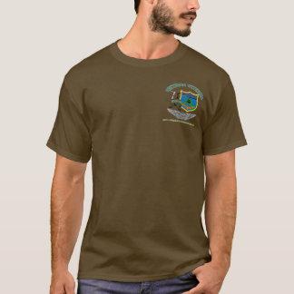 Bumerangs Vietnam (Versuchsflügel 2) T-Shirt