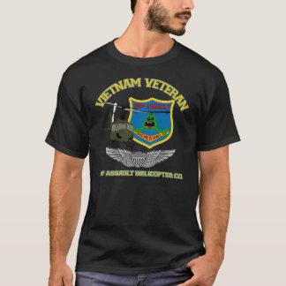 Bumerangs Vietnam (Versuchsflügel) T-Shirt