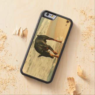 BUMPER iPhone 6 HÜLLE AHORN