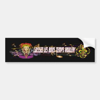 Bumper-Sticker-2-Joker-2 Autoaufkleber
