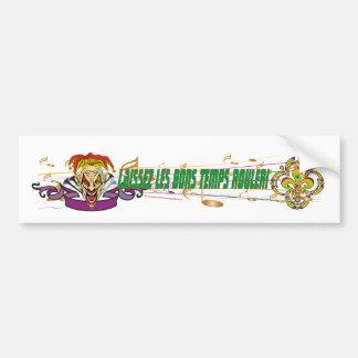 Bumper-Sticker-3-Joker-3 Autoaufkleber