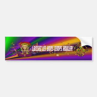 Bumper-Sticker-4-Joker-4 Autoaufkleber