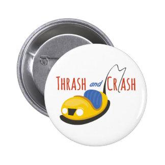 BumperCars_TrashandCrash Buttons