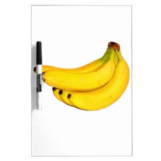 Bündel Bananen Whiteboard