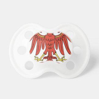 Bundesschild (2) schnuller