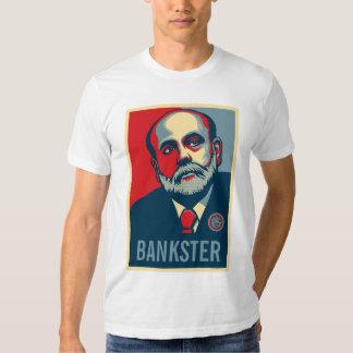 Bundesstaatliches Shirt Reserve-Stuhl-Bens