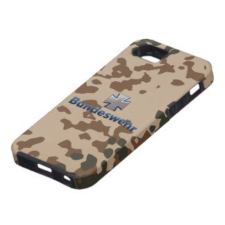 Bundeswehr-Emblem Etui Fürs iPhone 5