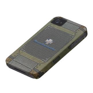 Bundeswehr-Emblem iPhone 4 Case-Mate Hülle