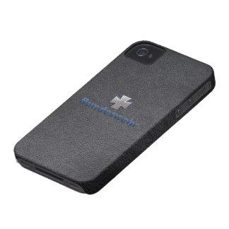 Bundeswehr-Emblem iPhone 4 Cover