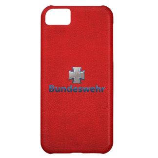 Bundeswehr-Emblem iPhone 5C Hülle