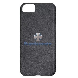 Bundeswehr-Emblem Hüllen Für iPhone 5C