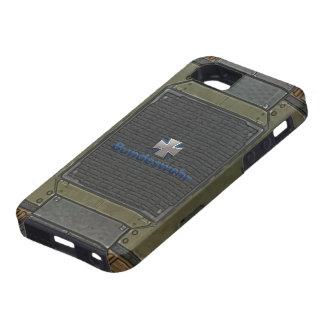 Bundeswehr-Emblem Hülle Fürs iPhone 5