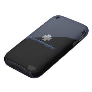 Bundeswehr-Emblem iPhone 3 Tough Hülle