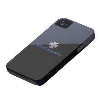 Bundeswehr-Emblem iPhone 4 Hülle