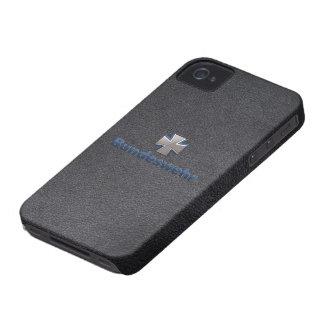 Bundeswehr-Emblem iPhone 4 Hüllen