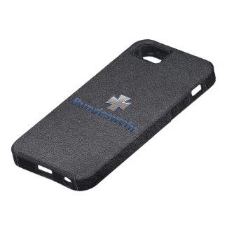 Bundeswehr-Emblem iPhone 5 Schutzhüllen