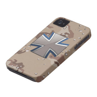 Bundeswehr Case-Mate iPhone 4 Hüllen