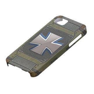 Bundeswehr iPhone 5 Schutzhüllen