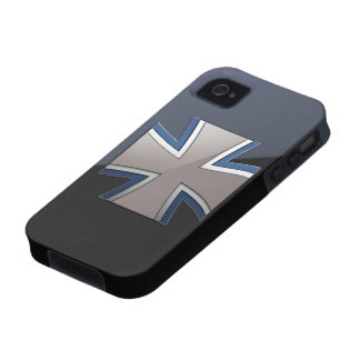 Bundeswehr iPhone 4/4S Cover