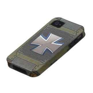Bundeswehr iPhone 4/4S Hülle