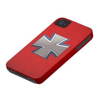Bundeswehr Case-Mate iPhone 4 Hülle