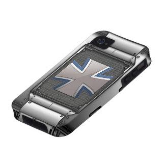 Bundeswehr iPhone 4 Case