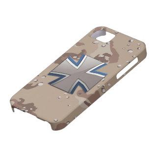 Bundeswehr Schutzhülle Fürs iPhone 5