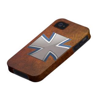 Bundeswehr Vibe iPhone 4 Case