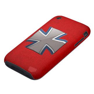 Bundeswehr iPhone 3 Tough Etuis