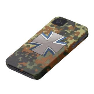 Bundeswehr iPhone 4 Hülle