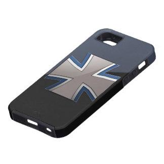 Bundeswehr Tough iPhone 5 Hülle