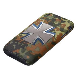 Bundeswehr Tough iPhone 3 Cover