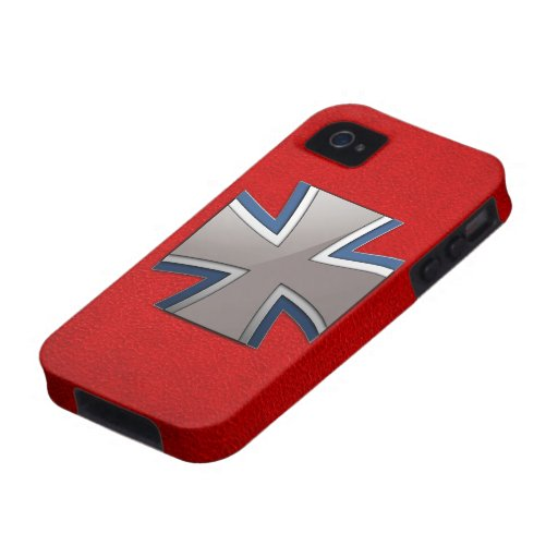 Bundeswehr iPhone 4 Cover