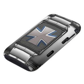Bundeswehr iPhone 3 Tough Hüllen