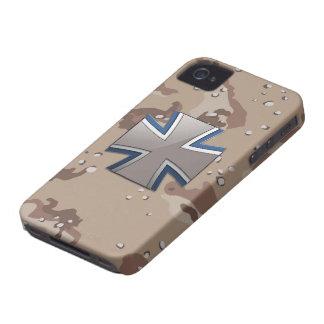 Bundeswehr iPhone 4 Case-Mate Hülle