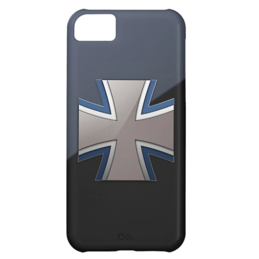 Bundeswehr iPhone 5C Cover