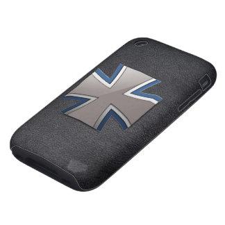 Bundeswehr iPhone 3 Tough Hülle