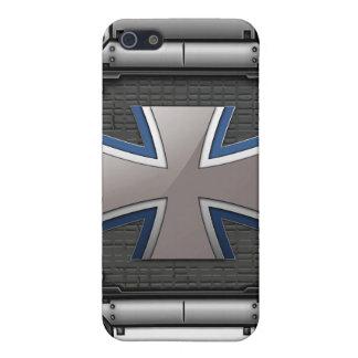 Bundeswehr iPhone 5 Cover
