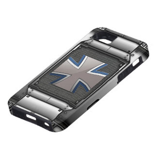 Bundeswehr iPhone 5 Cover