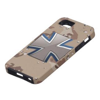 Bundeswehr iPhone 5 Etui